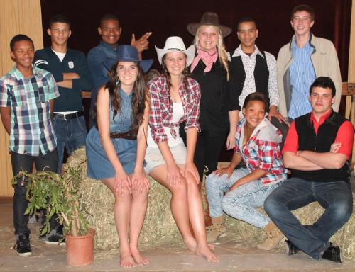 COWBOY SOKKIE SEPT 2014